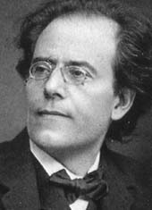 Mahler as music director of the New York Philharmonic orchestra